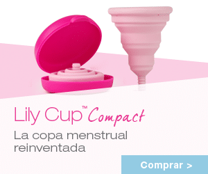 Copa menstrual Lyly Cup A