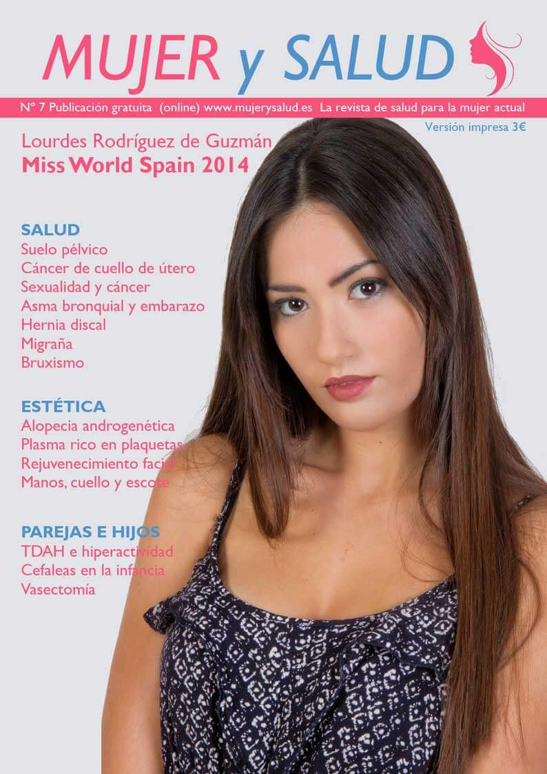 7ª revista, entrevista discapacidad visual y auditiva