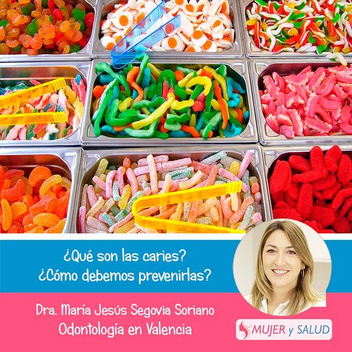 caries dental infantil tratamiento